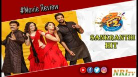 f2 Movie Review