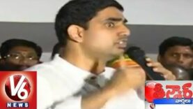 Lokesh Commit Mistake During